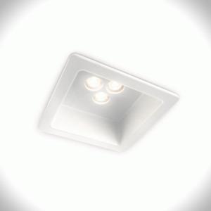 Встраиваемый светильник PHILIPS 57926/31/16