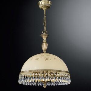 Подвесной светильник Reccagni Angelo L6206/38