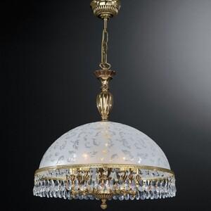 Подвесной светильник Reccagni Angelo L6300/48