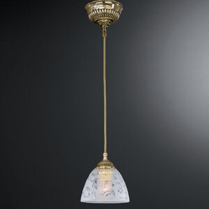 Подвесной светильник Reccagni Angelo L6352/14