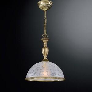 Подвесной светильник Reccagni Angelo L6202/28