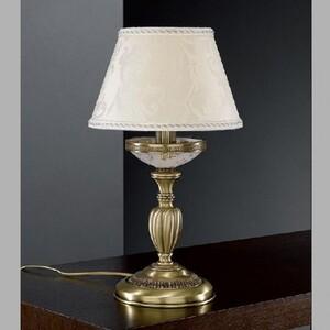 Настольная лампа Reccagni Angelo P6405P