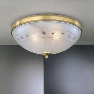 Светильник потолочный Reccagni Angelo PL4650/2