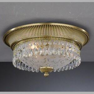 Светильник потолочный Reccagni Angelo PL6200/3