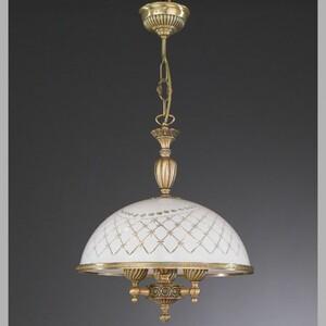 Подвесной светильник Reccagni Angelo L7002/38
