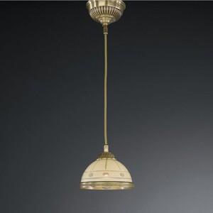 Подвесной светильник Reccagni Angelo L7004/16