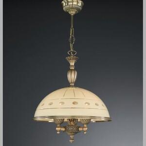 Подвесной светильник Reccagni Angelo L7004/38