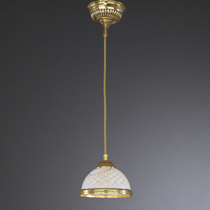 Подвесной светильник Reccagni Angelo L7102/16