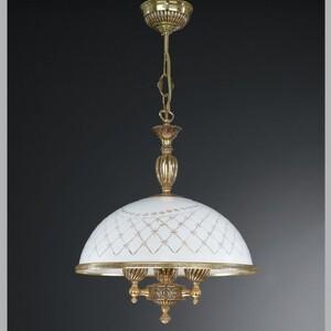 Подвесной светильник Reccagni Angelo L7102/38
