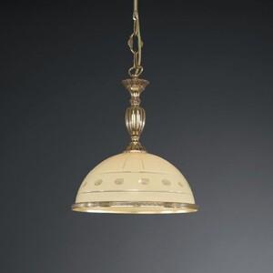 Подвесной светильник Reccagni Angelo L7104/28