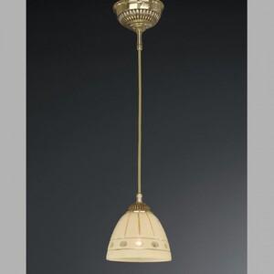Подвесной светильник Reccagni Angelo L7154/14