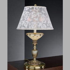 Настольная лампа Reccagni Angelo P7134G