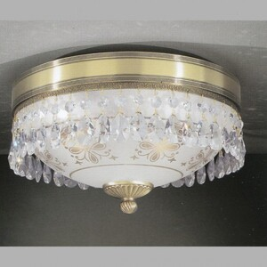 Светильник потолочный Reccagni Angelo PL6000/2