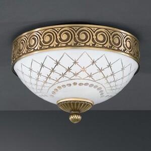 Светильник потолочный Reccagni Angelo PL7012/2