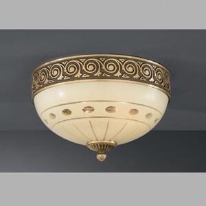 Светильник потолочный Reccagni Angelo PL7004/2