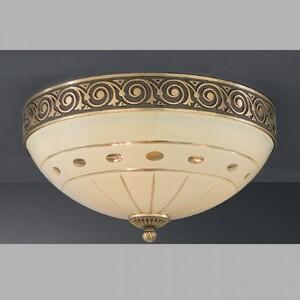Светильник потолочный Reccagni Angelo PL7004/3