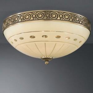 Светильник потолочный Reccagni Angelo PL7004/4