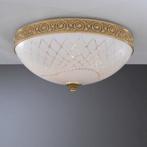 Светильник потолочный Reccagni Angelo PL7102/4