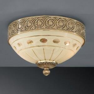 Светильник потолочный Reccagni Angelo PL7114/2