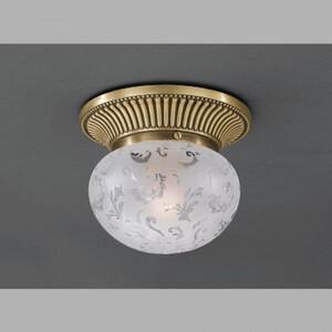 Накладной светильник Reccagni Angelo PL7701/1