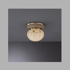 Накладной светильник Reccagni Angelo PL7703/1