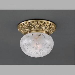 Накладной светильник Reccagni Angelo PL7711/1