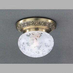 Накладной светильник Reccagni Angelo PL7741/1