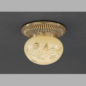 Накладной светильник Reccagni Angelo PL7802/1