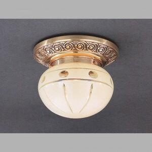 Накладной светильник Reccagni Angelo PL7843/1