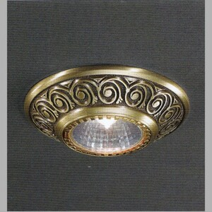 Встраиваемый светильник Reccagni Angelo 7002