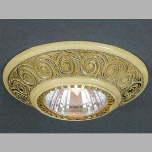 Встраиваемый светильник Reccagni Angelo 7202