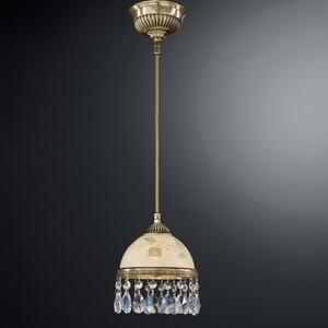 Подвесной светильник Reccagni Angelo L6206/16