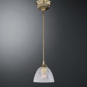 Подвесной светильник Reccagni Angelo L6252/14