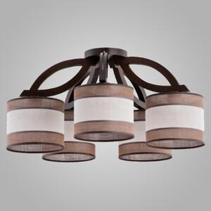Люстра TK lighting 153