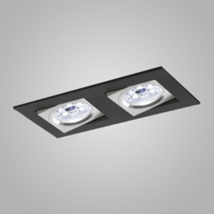 Встраиваемый светильник BPM 3003 GU
