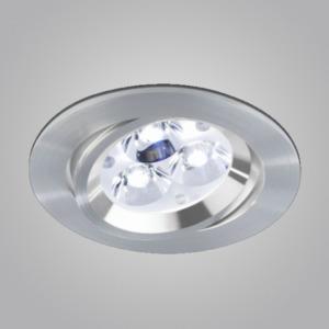 Встраиваемый светильник BPM 3017 GU