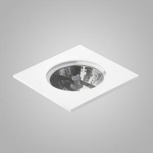 Встраиваемый светильник BPM 3026 GU