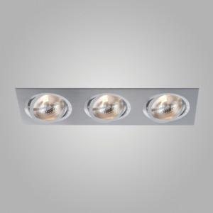 Встраиваемый светильник BPM 3052 GU