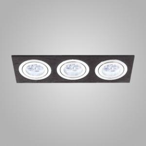 Встраиваемый светильник BPM 3056 GU