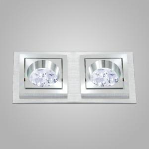 Встраиваемый светильник BPM 3067 GU