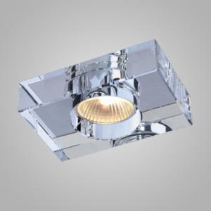 Встраиваемый светильник BPM 3085 GU