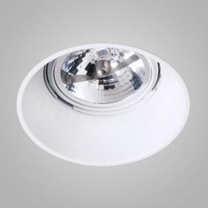 Встраиваемый светильник BPM 3162 GU