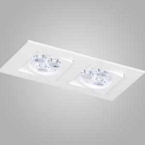 Встраиваемый светильник BPM 4201 GU
