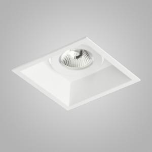 Встраиваемый светильник BPM 8010 GU