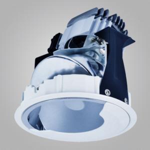Встраиваемый светильник BPM 8084