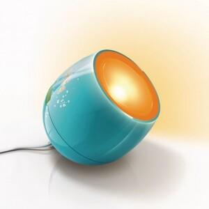 Настольная лампа ночник Philips 71704/25/16