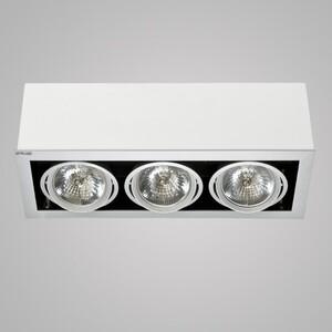 Накладной светильни Nowodvorski 5307 box white