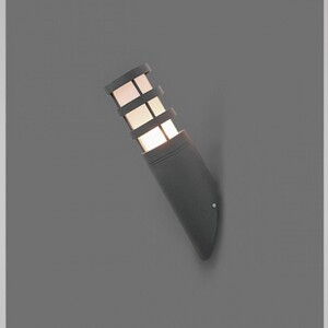 Светильник уличный Nowodvorski 4445 norin