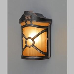 Светильник уличный Nowodvorski 4687 don