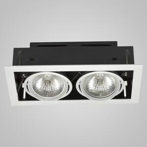 Встраиваемый светильник Nowodvorski 4871 downlight